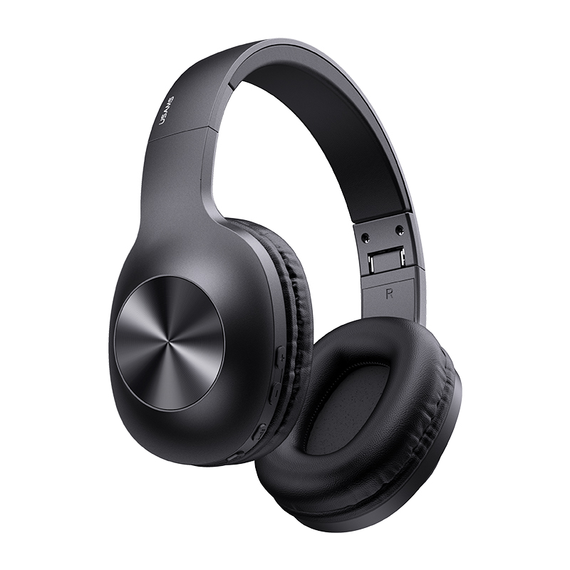 USAMS-YX05头戴蓝牙耳机 韵响系列