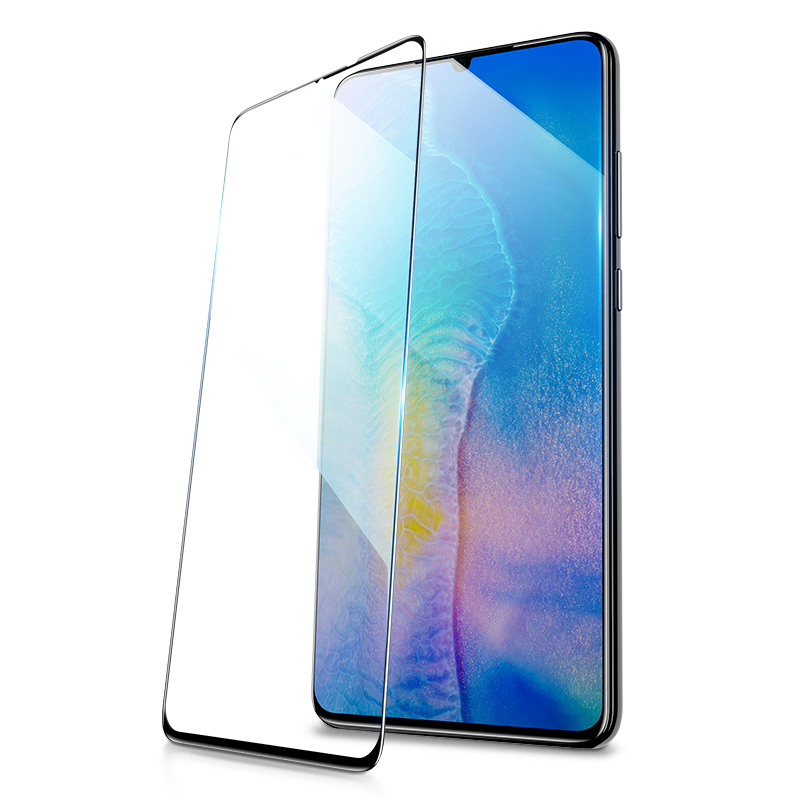 US-BH495 HUAWEI P30 Tempered Glass