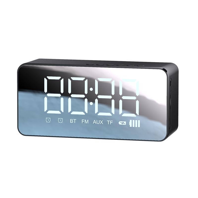 US-YX007 时光魔盒蓝牙闹钟音箱