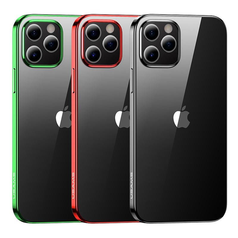US-BH615、US-BH629、US-BH616、US-BH617 iPhone 12系列金盾手机壳