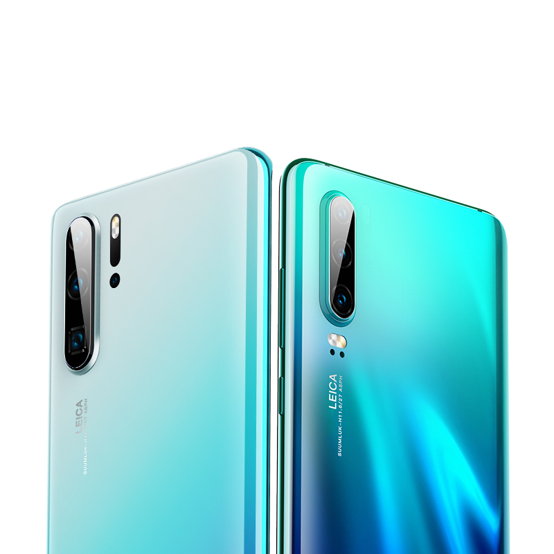 US-BH499/US-BH50 Huawei P30/P30Pro Mobile Phone Lens Protective Film