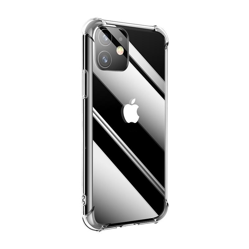 US-BH536/US-BH537/US-BH538 iPhone 11/11 Pro/11 Pro Max保护套 晶雅系列